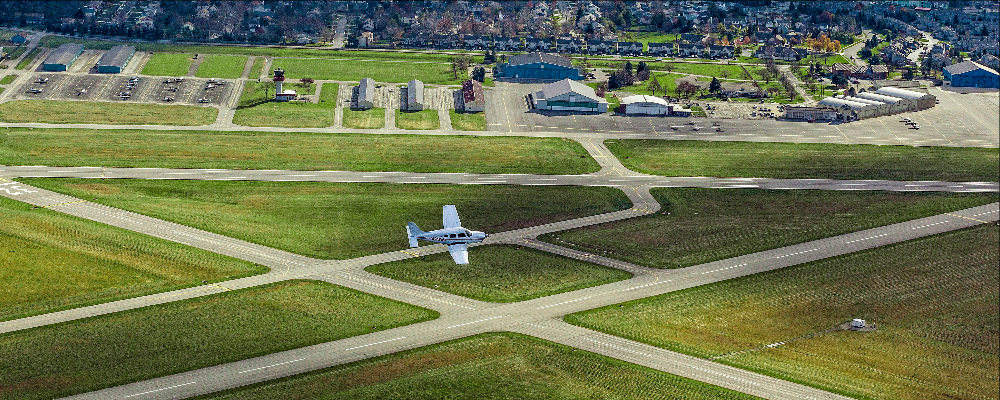 The Ohio State University Airport