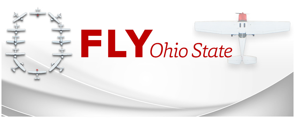 Fly Ohio State